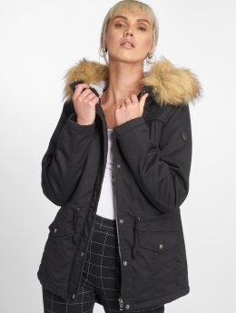 Only Lightweight Jacket onlNew Kate black