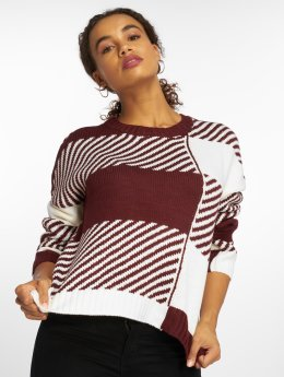Only Pullover Onlkasey brown