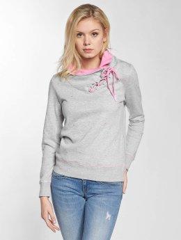 Only Pullover onlNew Nadine gray