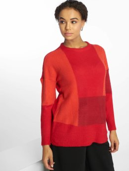 Only Pullover onlSalvador red