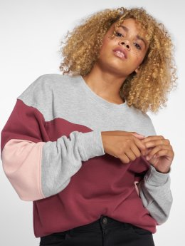 Only Pullover onlGigi red
