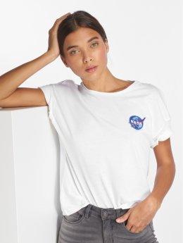 Only T-Shirt onlNasa white