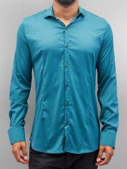 Open Shirt Rio turquoise