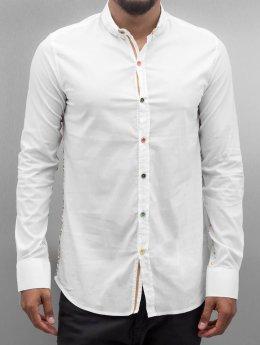 Open Shirt Emin white