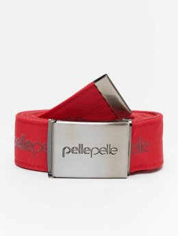 Pelle Pelle Belt Core  red