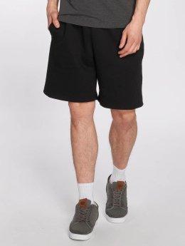 Pelle Pelle Corporate Sweatshort Black