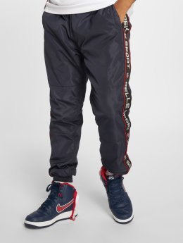 Pelle Pelle Sweat Pant Vintage Sports blue
