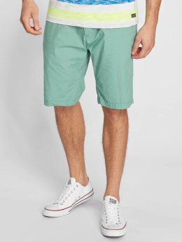 Petrol Industries Short Chino green
