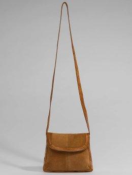 Pieces Bag pcIris brown