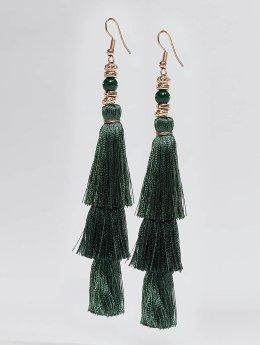 Pieces Earring pcLynn  green