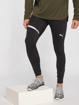 Puma Performance Leggings/Treggings Speed Long black