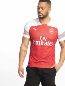Puma Performance Soccer Jerseys Arsenal FC Home black