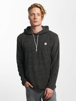 Quiksilver Hoodie After Surf gray