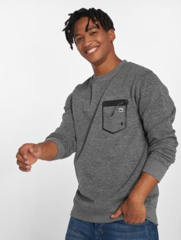 Quiksilver Pullover Yattemi  gray