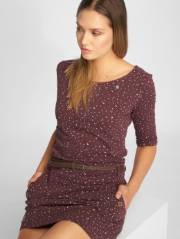 Ragwear Dress Tanya Organic brown