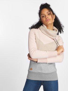 Ragwear Pullover Viola pink