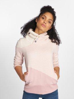 Ragwear Pullover Chelsea pink