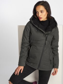 Ragwear Winter Jacket Gordon A gray