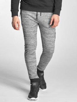 Red Bridge Sweat Pant Melange gray