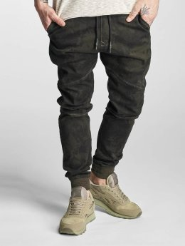 Red Bridge Sweat Pant Spassk khaki