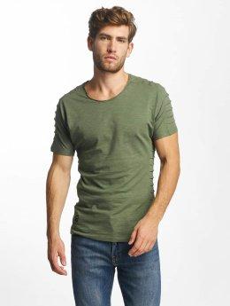 Red Bridge T-Shirt Enver khaki