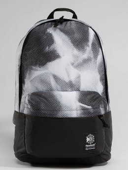 Reebok Backpack Classic Foundation Graphic black