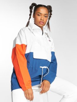 Reebok Lightweight Jacket Es white