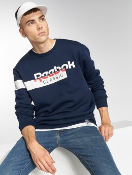 Reebok Pullover ACF DIS Fleece blue