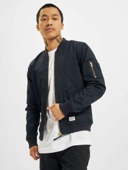 Reell Jeans Bomber jacket Flight  blue