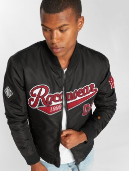 Rocawear Bomber jacket Bomber black