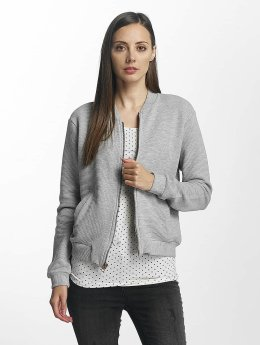 Rock Angel Bomber jacket Selma gray