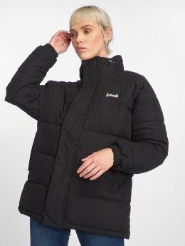 Schott NYC Winter Jacket Nebraska black