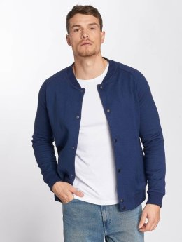Selected Cardigan Chambers blue