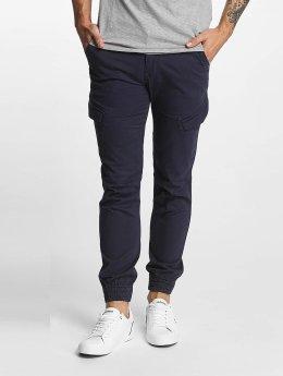 SHINE Original Cargo pants Slim blue
