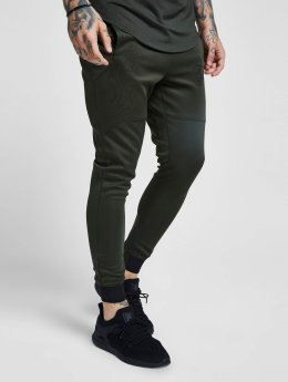 Sik Silk Sweat Pant Agility khaki