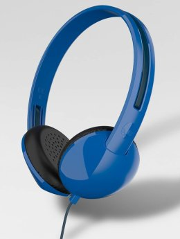 Skullcandy Headphone Stim Mic 1 On Ear blue