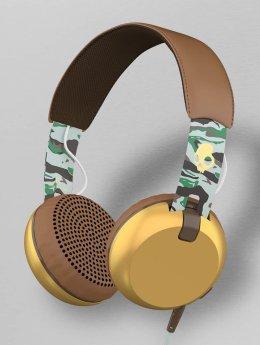 Skullcandy Headphone Grind Taptech camouflage