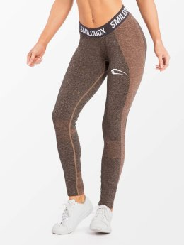 Smilodox Leggings/Treggings Autumn gray