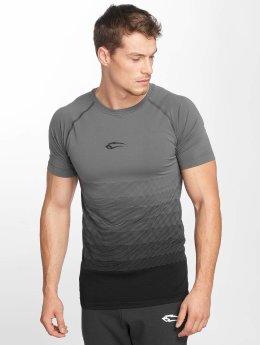 Smilodox T-Shirt Process gray