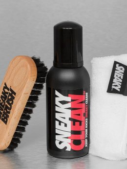 Sneaky Brand Shoe Care Cleaner Set black