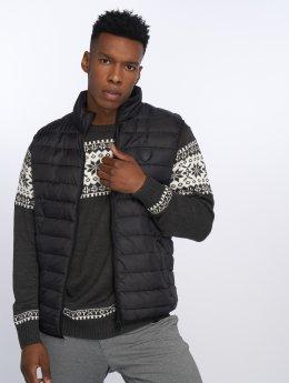 Solid Vest Kendrick black