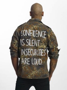 Soniush Lightweight Jacket Confidence camouflage