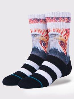 Stance Socks Defender black