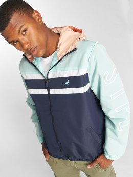 Staple Pigeon Lightweight Jacket Pigeon Sport blue