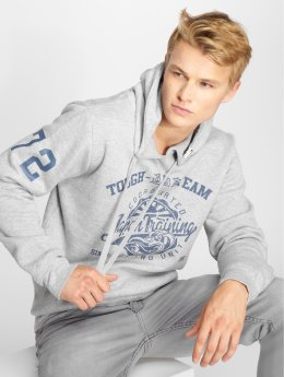 Sublevel Hoodie Lennon gray