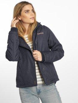 Sublevel Lightweight Jacket Transition blue