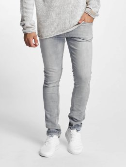 Sublevel Skinny Jeans Rolf gray