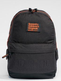 Superdry Backpack Fresh International Montana black