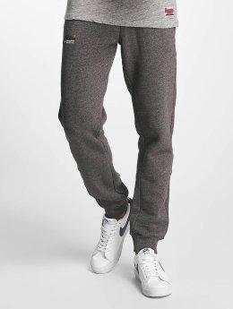 Superdry Sweat Pant Orange Label Cali gray