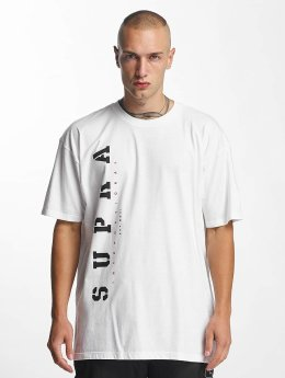 Supra Heritage T-Shirt White/Black